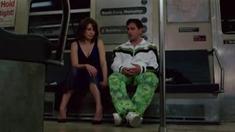 约会之夜 片段之Subway Ride