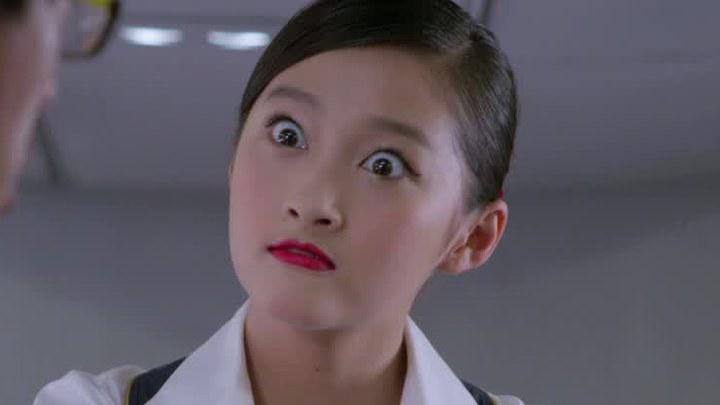 浪漫天降 预告片2 (中文字幕)