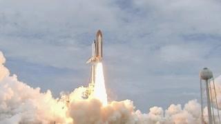 """""""哥伦比亚号""""返程时突发意外机毁人亡 NASA会因此停步吗?"""