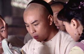 【无敌铁桥三】第35集预告-释小龙得瓷谱烧出佛光瓷