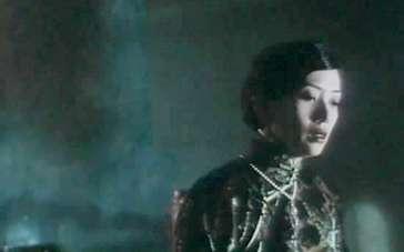 《半生缘》片段 王志文冷淡道别梅艳芳彻底心碎