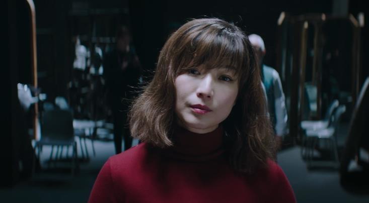《八个女人一台戏》戏内戏外粤语预告片