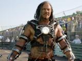 《钢铁侠2》中文特辑 恶霸电鞭挥舞斯塔克受难