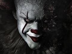 《小丑回魂》正式预告 恐怖指数再升级
