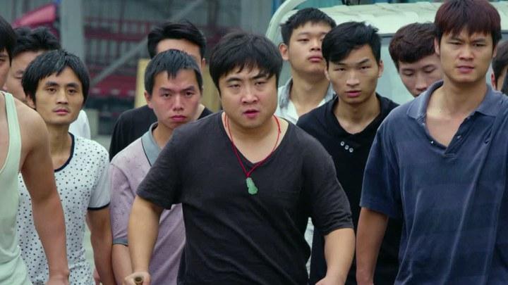 小明和他的小伙伴们 其它花絮:口碑特辑 (中文字幕)