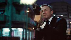 007:无暇赴死 正式预告2