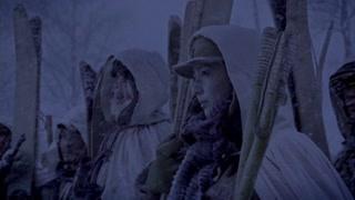 座山雕正在庆祝自己的生辰谁知小分队已经悄悄潜入 一战不可避免