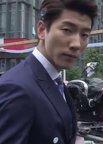 《不期而遇》张亮特辑 变身霸道总裁演技爆表