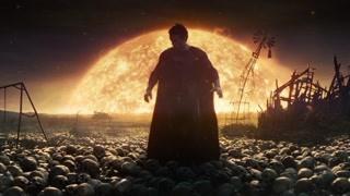 氪星重生意味着地球灭亡