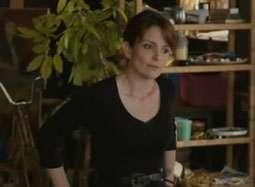 《招生部》精彩片段 蒂娜·菲戏中与母亲爆笑对话
