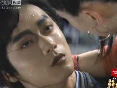 《轩辕剑》精华版-靖仇入魔泛起韩式英俊范