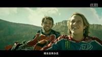 电影《极盗者》摩托车特辑