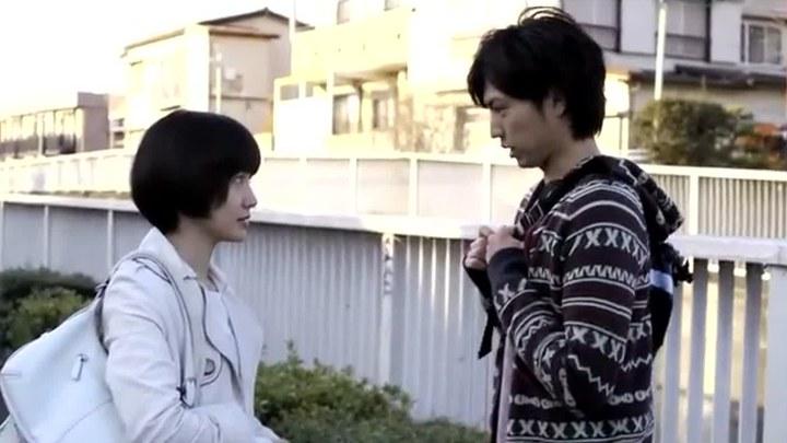 吉祥寺的朝日奈君 日本预告片