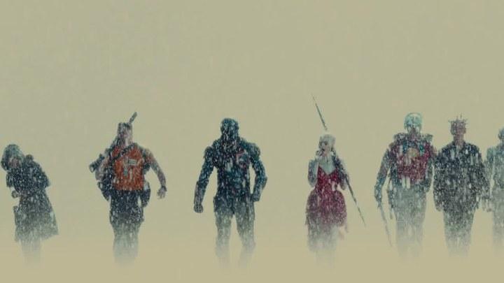 X特遣队:全员集结 其它预告片:HBO Max新年混剪预告