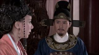 《明宫夕照》郑太妃得知玉萍的消息 怕郑家有事