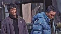 """电影《攀登者》发布""""高光时刻""""视频 5天5城高强度路演""""攀登男团""""元气满满!"""