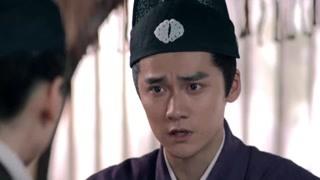 《青丘狐传说》蒋劲夫这凶人的样子把肚子里的孩子都吓到了