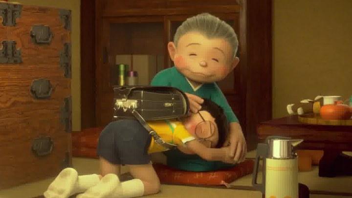 哆啦A梦:伴我同行2 中国台湾预告片2 (中文字幕)