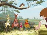 迪士尼将拍真人版《小熊维尼》 罗斯·派瑞改编剧本