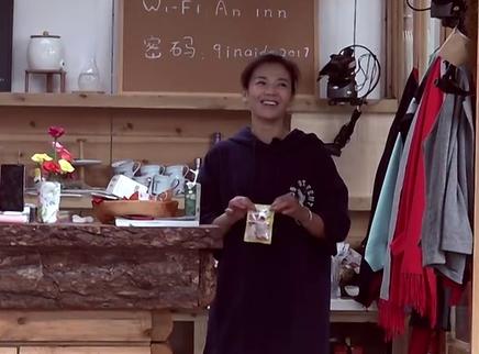 幕后:刘小涛的简单厨房 相懦以沫的夫妻油条出炉