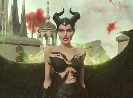 《沉睡魔咒2》快来围观心机王后VS超A仙女教母的史诗级大战