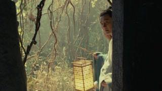 《妖猫传》黄轩山洞发现了不可告人的秘密