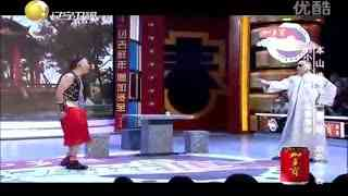赵四打架之街舞鬼步舞《英雄》 刘小光小品搞笑大全