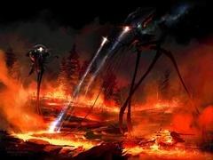 世界之战高清预告