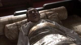 《明宫夕照》常洛病中想起以前的人 大明在位最短命的皇帝