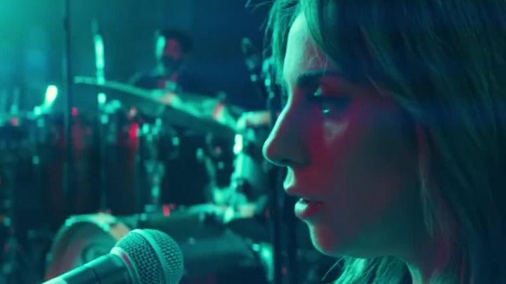 一个明星的诞生 MV2:Lady Gaga&布莱德利·库珀演唱《Shallow》 (中文字幕)