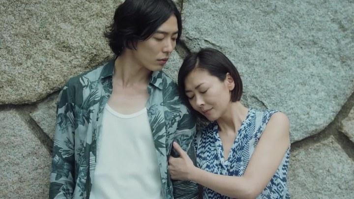 沉睡蝴蝶 日本预告片2