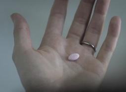 《副作用》中文片段 梦游药品让人恢复往日时光