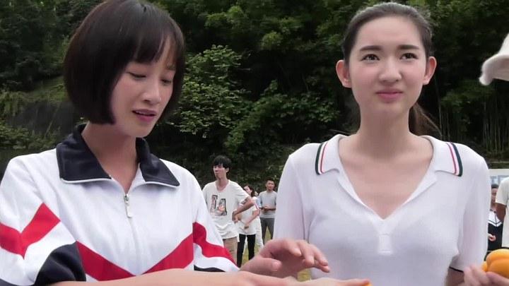 遇见你真好 花絮1:三生有杏特辑 (中文字幕)