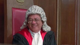 证人一张嘴逗得法官笑不停