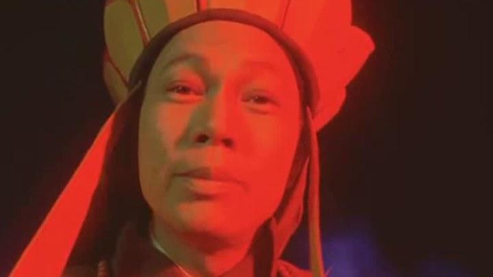 大话西游之月光宝盒 预告片1:喜剧版 (中文字幕)