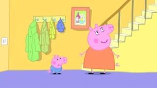 小猪佩奇之性格培养 最好的朋友 精华版