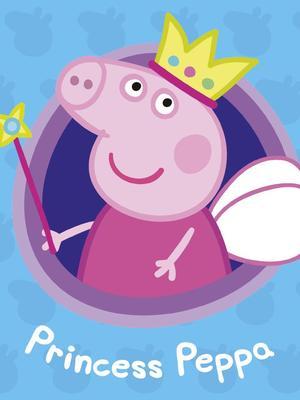 粉红猪小妹小猪佩奇第二季