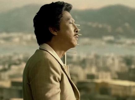 """《追龙》宣传曲MV 刘德华金曲重唱献""""不老歌喉"""""""
