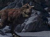 《恐龙》预告片