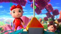 《猪猪侠·不可思议的世界》今日上映! 超高口碑引燃今夏