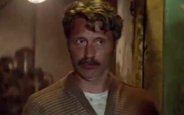 《男人与鸡》中文预告片 米科尔森千里迢迢寻生父
