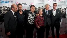 理查德·朱维尔的哀歌 美国电影学会电影节首映礼