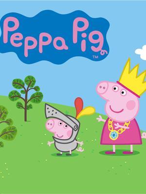 粉红猪小妹第三季