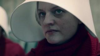 《使女的故事2》珍妮向琼分享自己分娩时的感觉  琼没有告诉她孩子生病的事