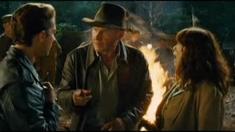 夺宝奇兵4 片段之Indiana Jones!