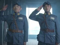 铁血将军第32集预告片