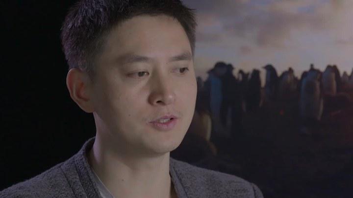 地球:神奇的一天 花絮3:中国元素特辑 (中文字幕)