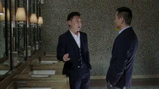 林小果感谢老三让贤 告诉他范荣感情真相