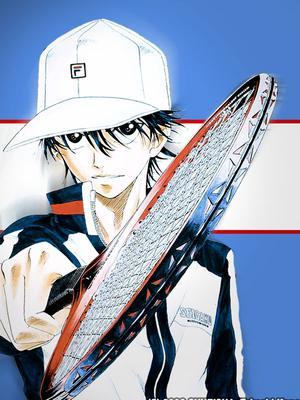 网球王子ova浪速王子