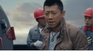 《古董局中局2》许愿找到药不然 王大夫为他做检查